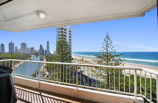 Picture of 27/204 Ferny Avenue, Surfers Paradise QLD 4217