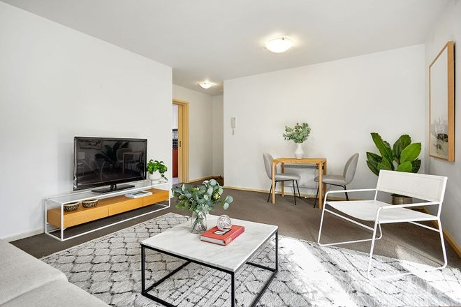 Picture of 25/60 O'shanassy Street, NORTH MELBOURNE VIC 3051