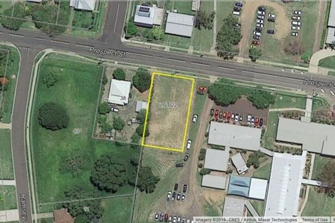Picture of LOT 22 PROSPECT STREET, LOWOOD QLD 4311