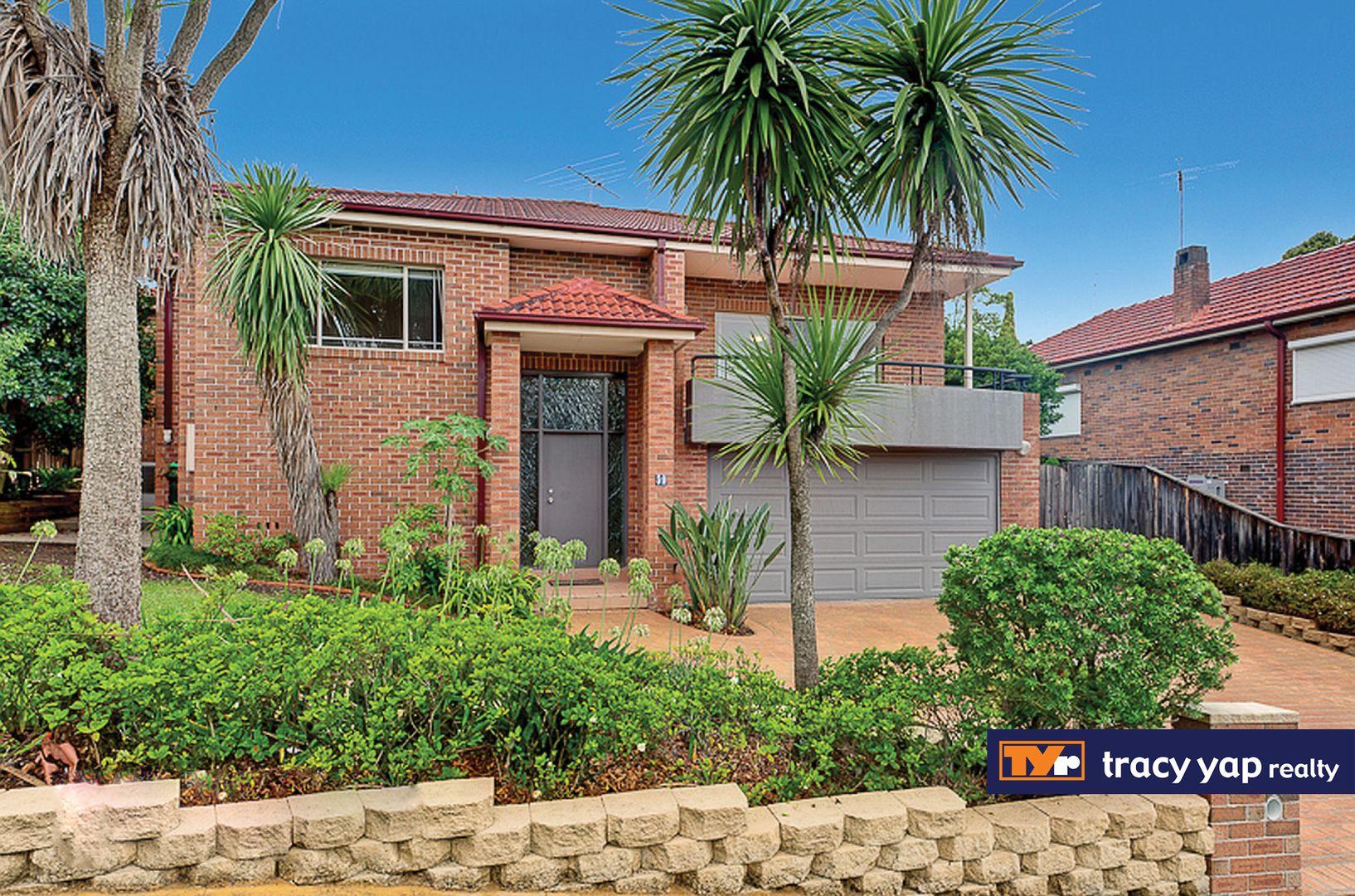 39 Goodwin Street, Denistone NSW 2114, Image 0