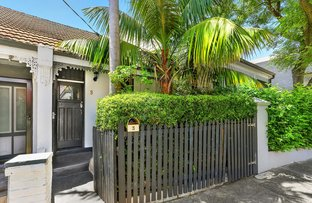 Picture of 3 Macquarie Street, Annandale NSW 2038