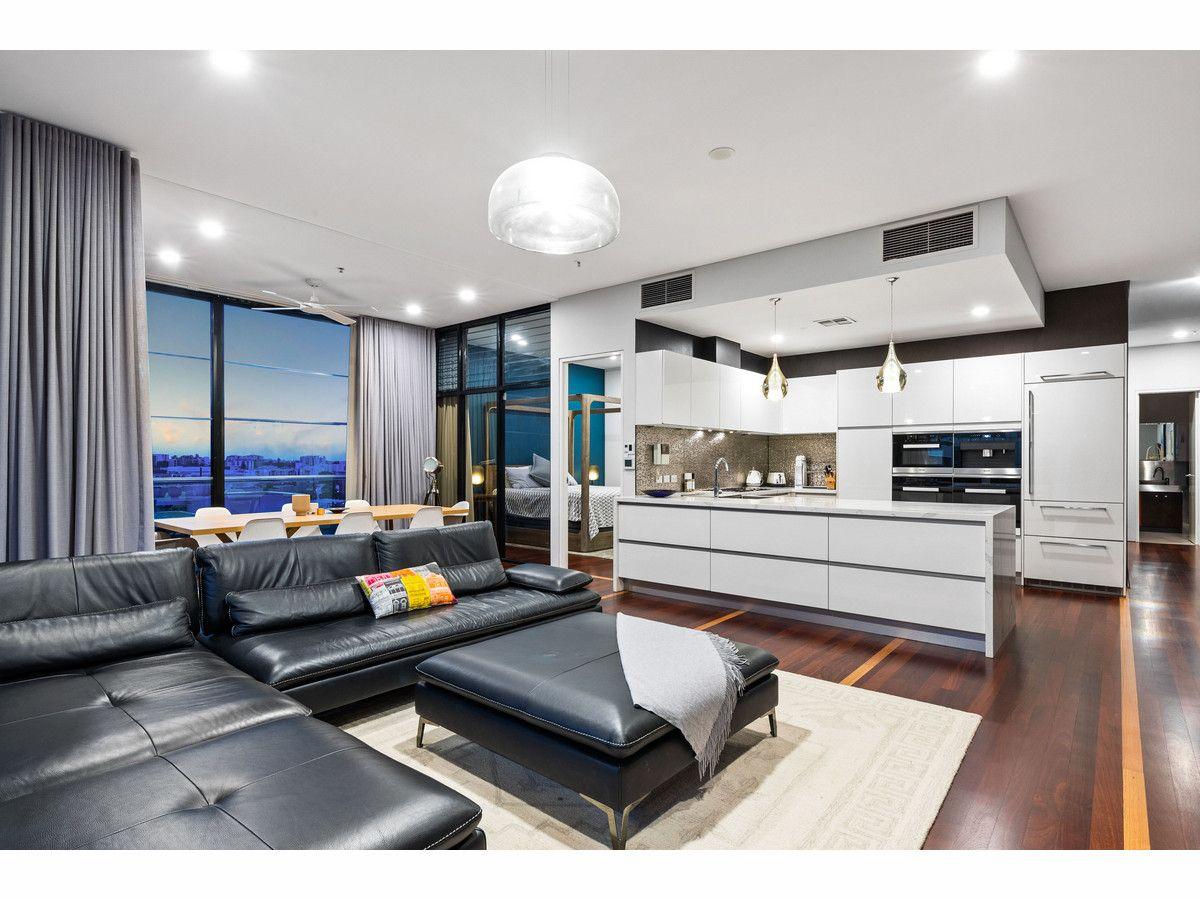 3 bedrooms Apartment / Unit / Flat in 29/918 Hay Street PERTH WA, 6000