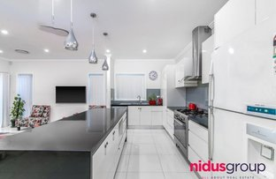 Picture of 44 Stephenson Drive, Ropes Crossing NSW 2760