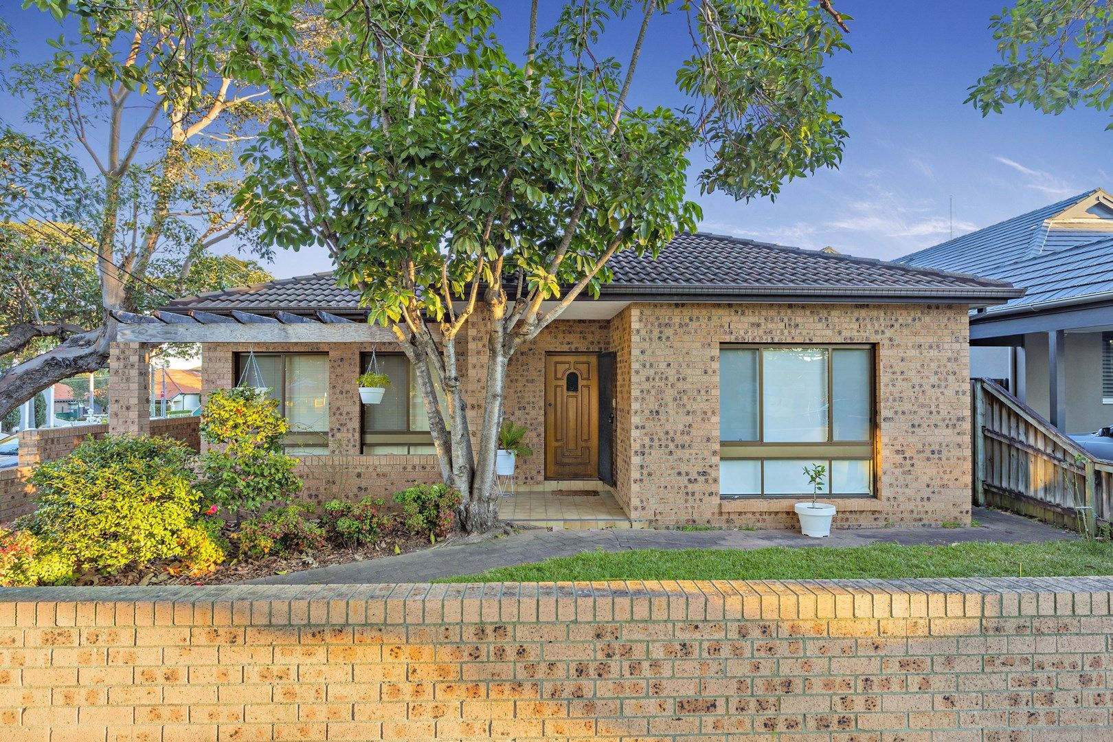 1 Rowley Road, Russell Lea NSW 2046, Image 0