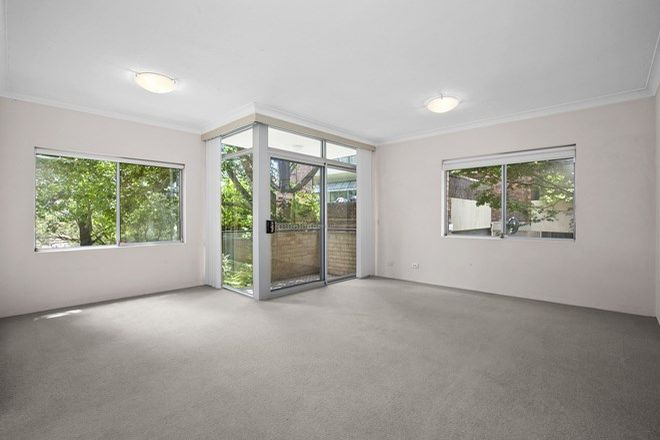 Picture of 9/17-19 Grasmere Road, CREMORNE NSW 2090