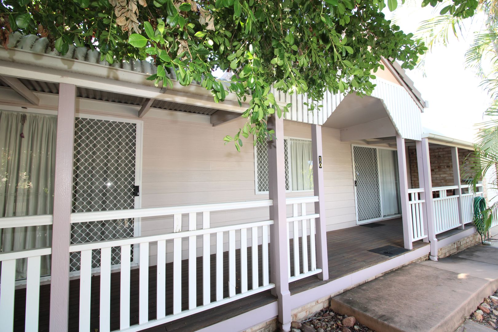 10/24 Riverview Street, Emerald QLD 4720, Image 0