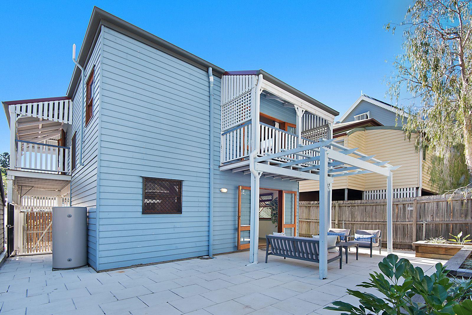 50 Sexton Street, Petrie Terrace QLD 4000, Image 1