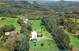 Picture of 129 Maleny-Kenilworth Rd, Maleny QLD 4552