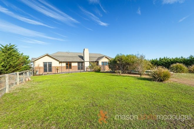 Picture of 101 Lake View Road, ST ANDREWS VIC 3761