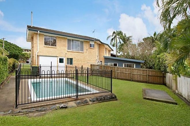 Picture of 1/8 Gamble Street, WAVELL HEIGHTS QLD 4012