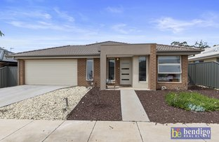 Picture of 9 Edgerton Road, Huntly VIC 3551