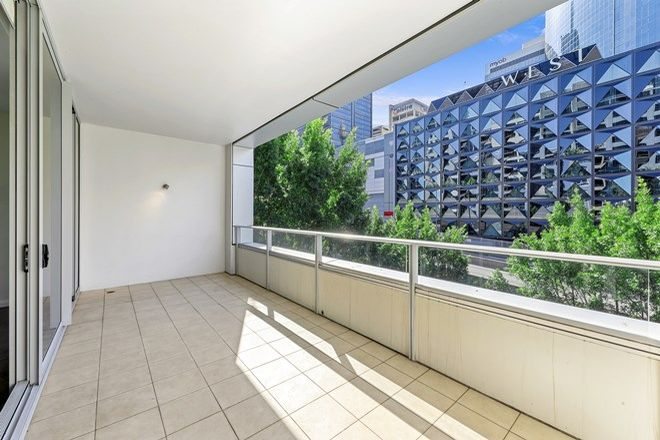 Picture of 414/35 Shelley Street, SYDNEY NSW 2000