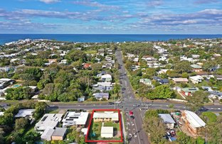 Picture of 36 Buccleugh Street, Moffat Beach QLD 4551