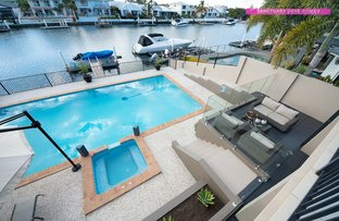 Picture of 75 LIMETREE PARADE, Runaway Bay QLD 4216