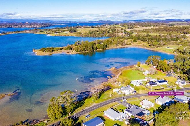 Picture of 1211 Greens Beach Road, KELSO TAS 7270