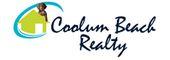 Logo for Coolum Beach Realty
