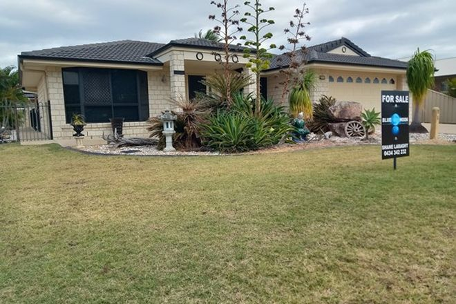 Picture of 32 Orchid Dr, BURRUM HEADS QLD 4659