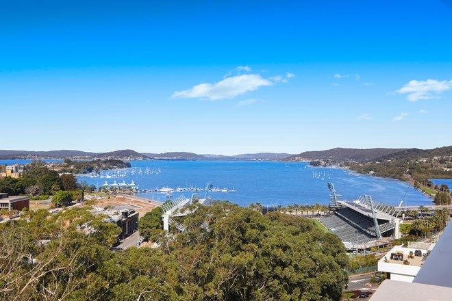 Picture of 803/20 Kendall Street, GOSFORD NSW 2250
