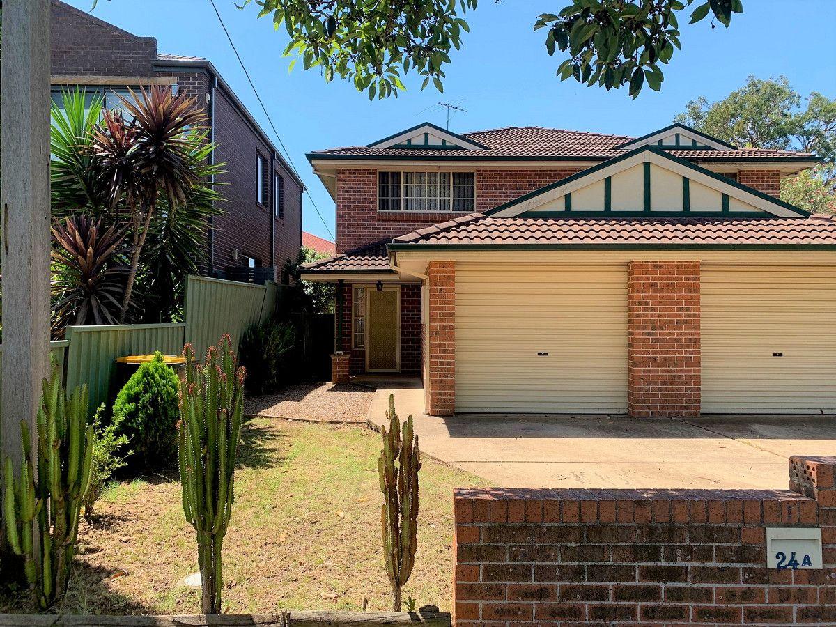 1/24 Esme Avenue, Chester Hill NSW 2162, Image 0