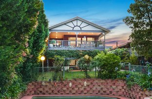 Picture of 92 Laycock Road, Hurstville Grove NSW 2220