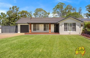 Picture of 30 Ridgehaven Road, Silverdale NSW 2752