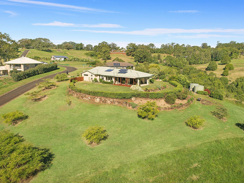 43 Lincoln  Avenue, Mcleans Ridges NSW 2480, Image 0