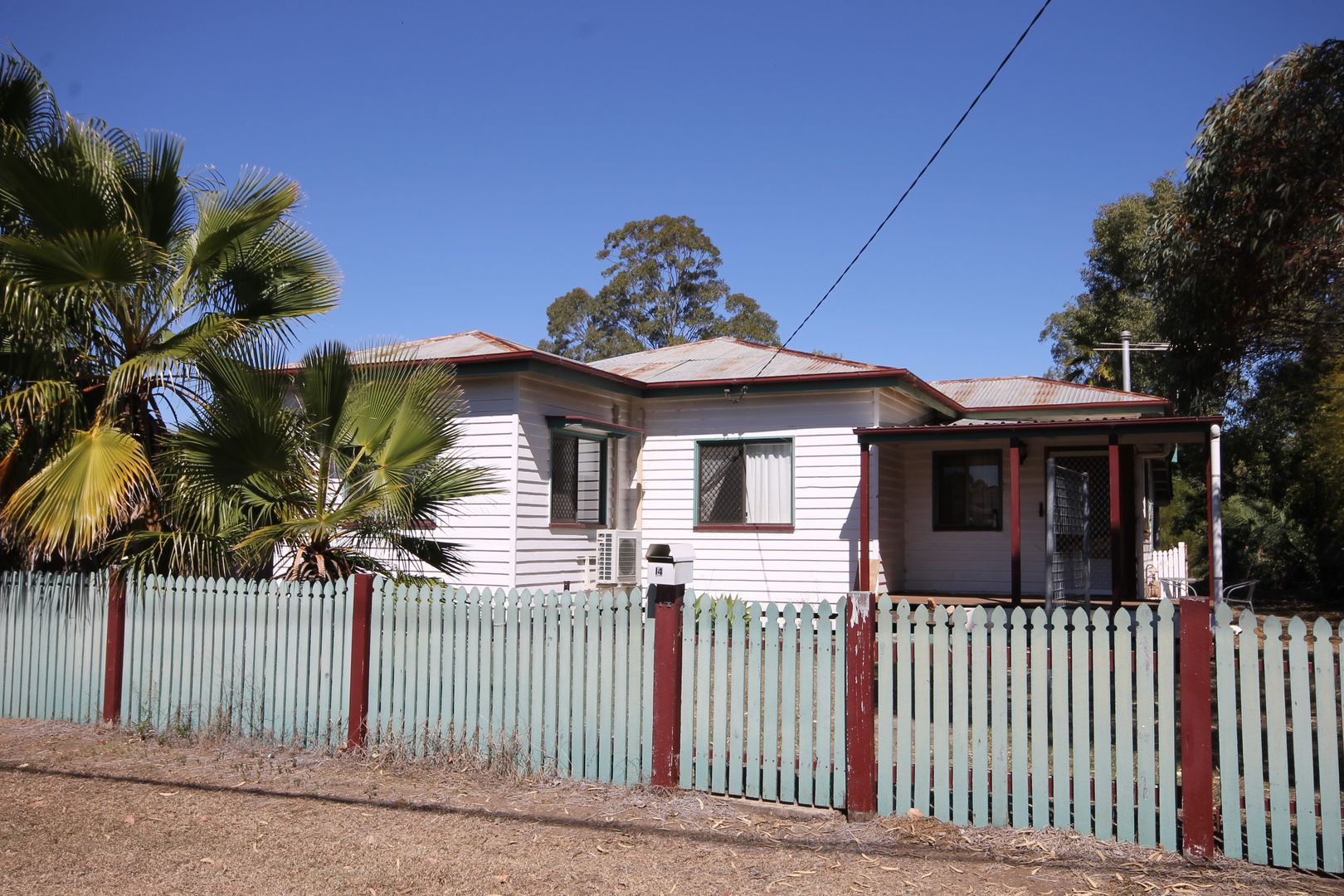 14 Bagot Street, Dalby QLD 4405, Image 0