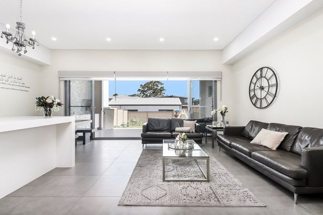 Picture of 37A Fuller Street, CHESTER HILL NSW 2162
