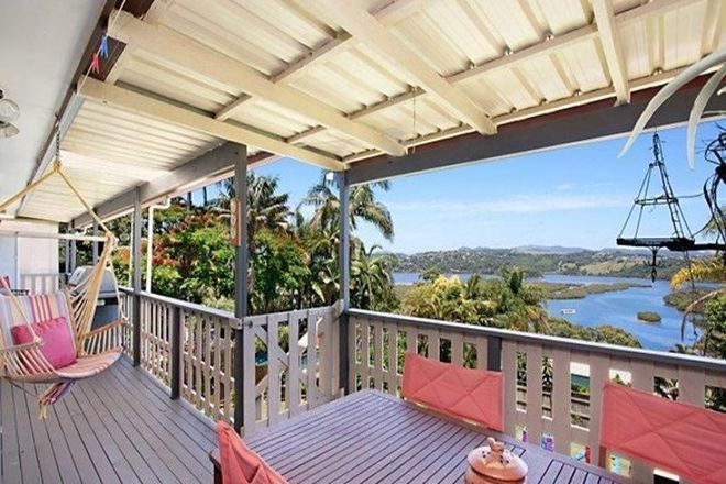 Picture of 66 Hillcrest Avenue, TWEED HEADS SOUTH NSW 2486