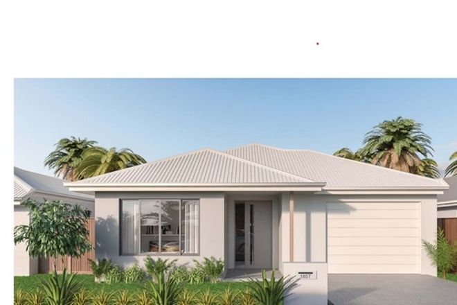 Picture of 32 Collings St, GEEBUNG QLD 4034