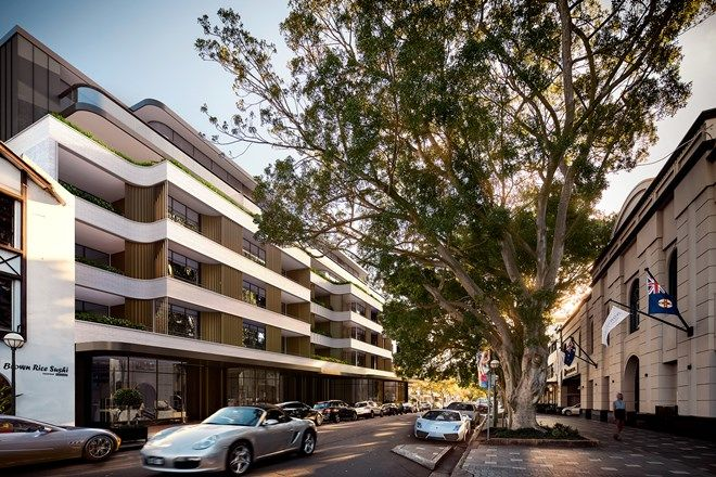 Picture of 20-26 CROSS STREET, DOUBLE BAY, NSW 2028