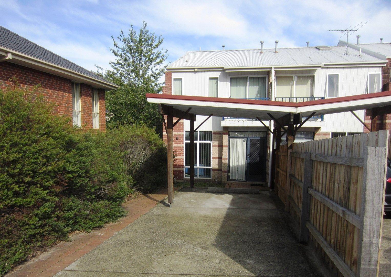 22/121 Grange Boulevard, Bundoora VIC 3083, Image 0