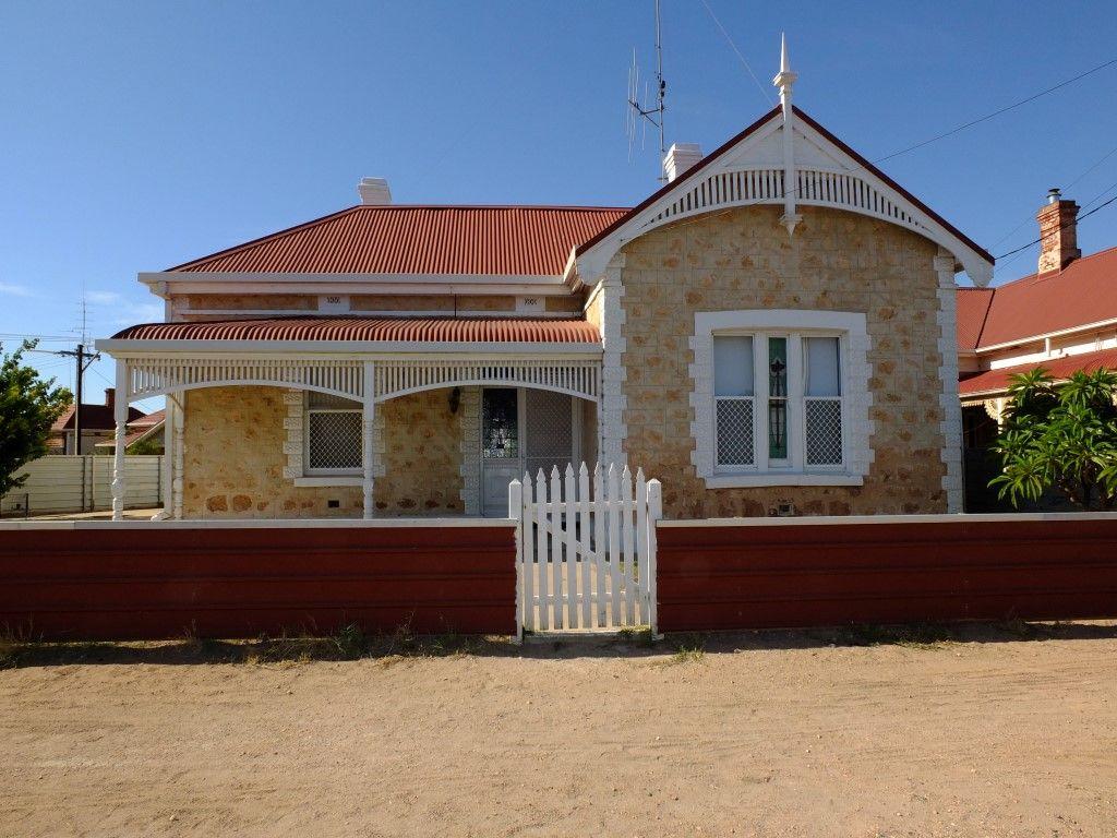 1 Lipson Road, Kadina SA 5554, Image 0