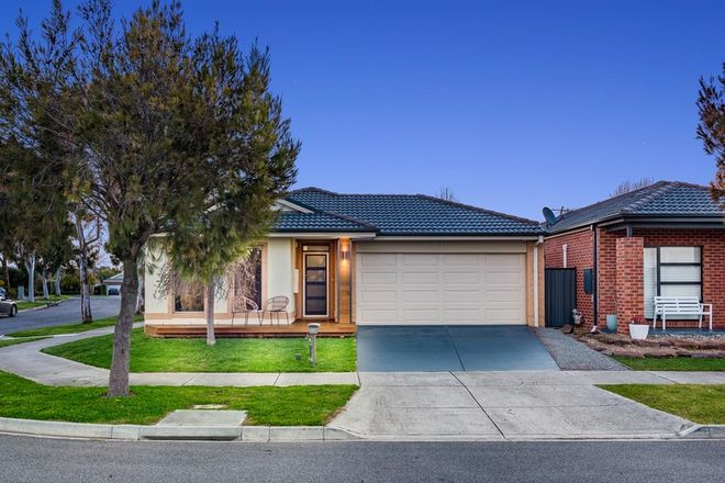 Picture of 11 Paddys Place, SOUTH MORANG VIC 3752