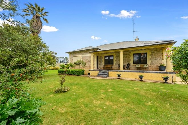 Picture of 54 Gillentown Road, GILLENTOWN SA 5453