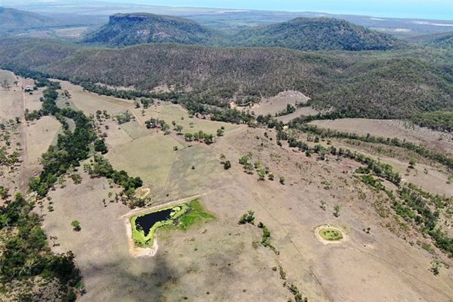 Picture of 153 Rasmussens Road, CLAIRVIEW QLD 4741