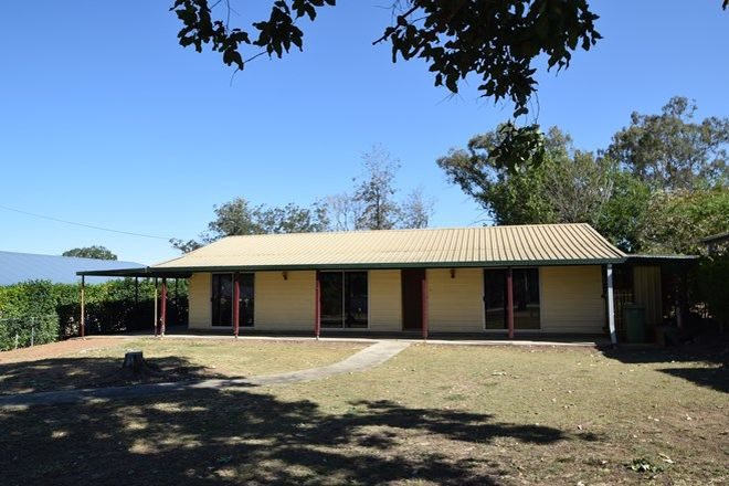 Picture of 8 Elizabeth Street, ESK QLD 4312