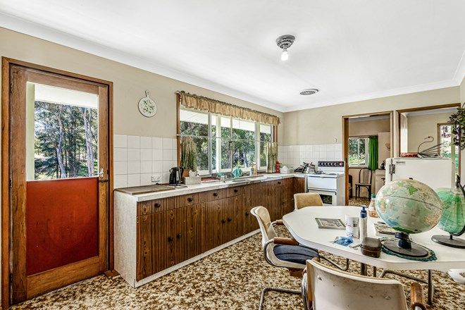Picture of 1016 Wisemans Ferry Road, SOUTH MAROOTA NSW 2756
