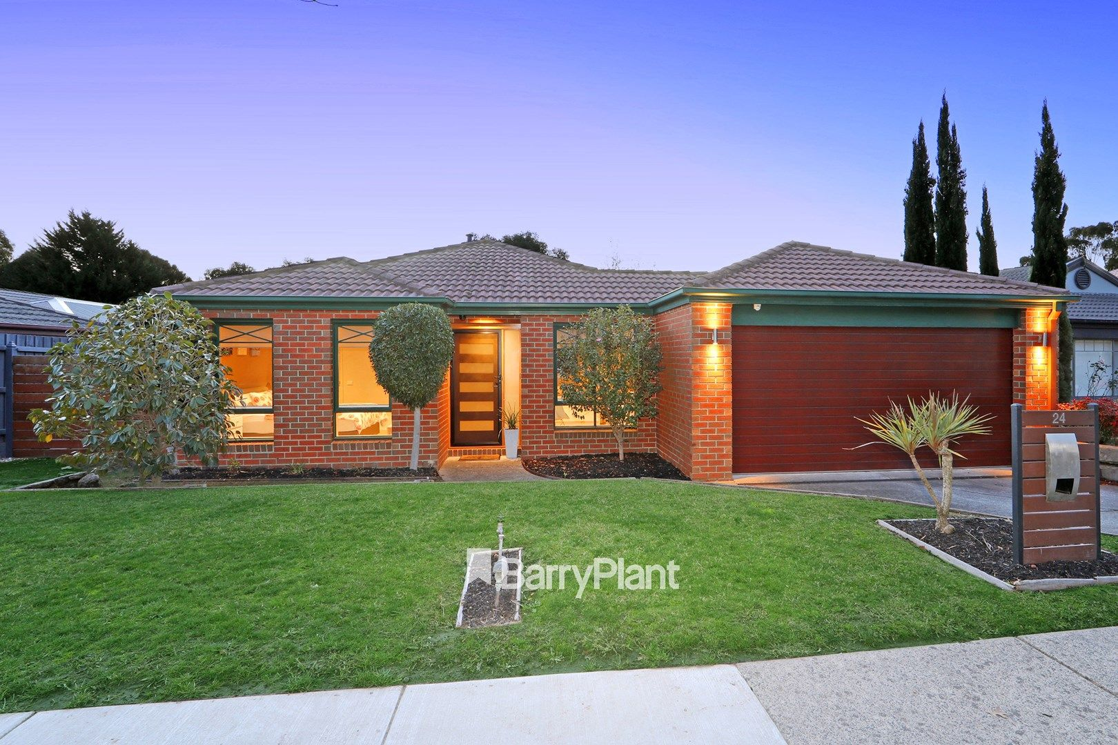 24 Teofilo Drive, Lysterfield VIC 3156, Image 0