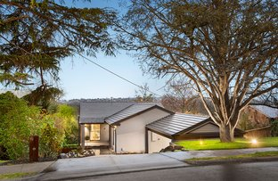 Picture of 41 Streeton Crescent, Ivanhoe East VIC 3079
