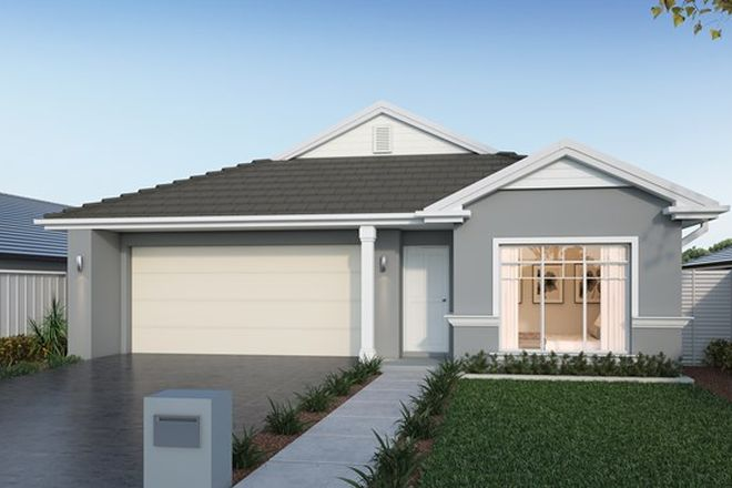 Picture of Lot 4176 Vines Way, CATHERINE FIELD NSW 2557