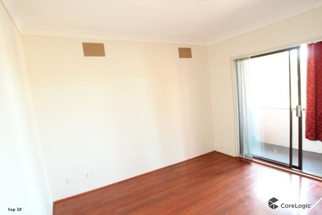 Picture of 20/45 Bartley Street, CANLEY VALE NSW 2166