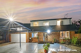 Picture of 21 Lasburn  Crescent, Carlingford NSW 2118