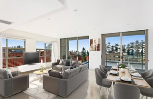 Picture of 33/69 Pittwater Road, Manly NSW 2095