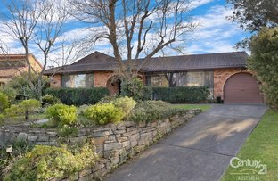 Picture of 63 OLEANDER CRESCENT, Riverstone NSW 2765