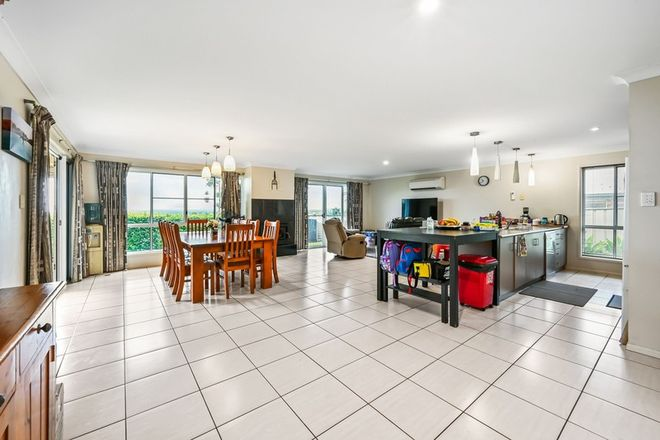 Picture of 16 Kalimna Drive, HIGHFIELDS QLD 4352