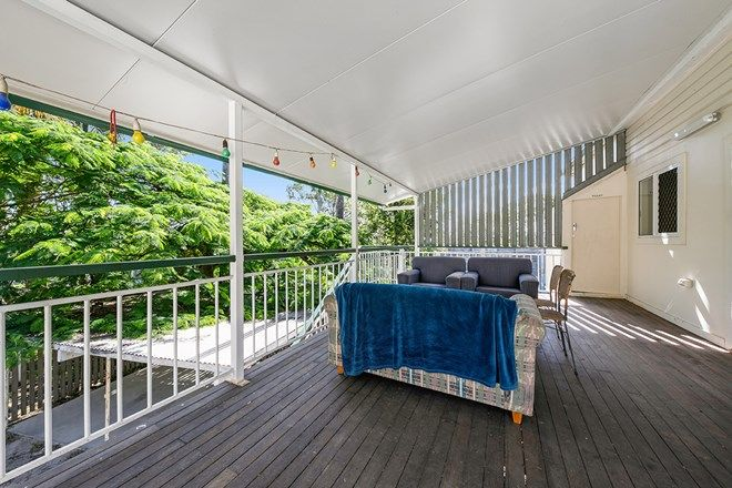 Picture of 12 Sampson Street, ANNERLEY QLD 4103