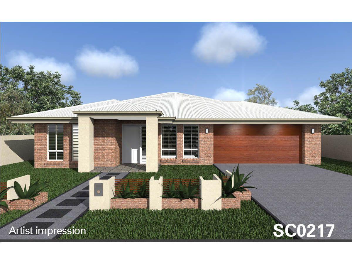Lot 3 Warren Court, Logan Village QLD 4207, Image 2