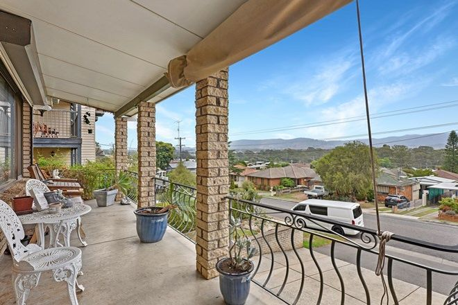 Picture of 171 Mathieson Street, BELLBIRD HEIGHTS NSW 2325