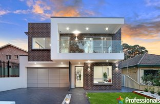 Picture of 14 Beggs Street, Roselands NSW 2196
